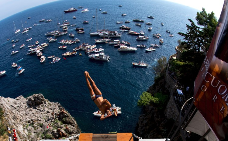 Marmeeting - Campania