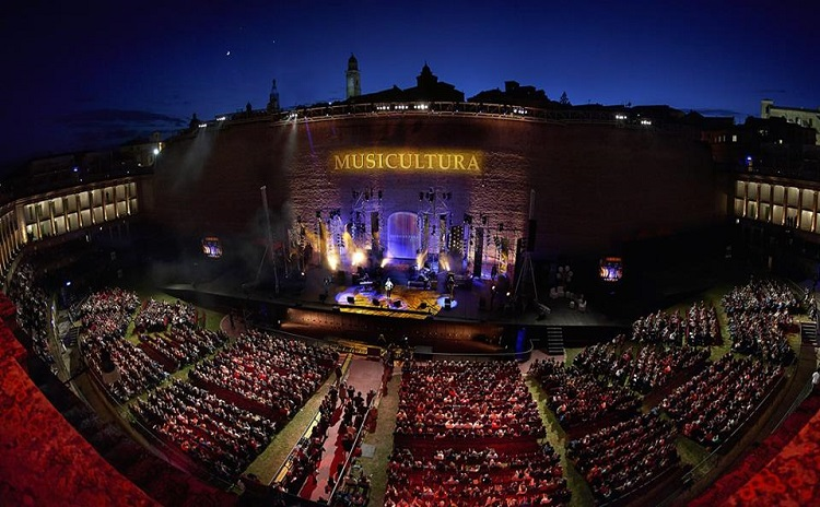 Musicultura - Macerata Marche Italy