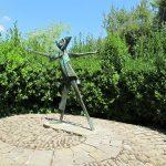 Statua di Pinocchio