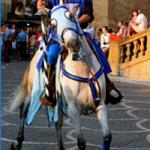 Palio dei Normanni - Sicily - Italy