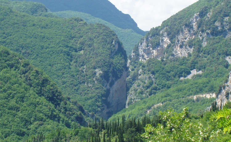 Abruzzo - Ripe di Civitella