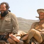 Abruzzo cinema - Continuavano a chiamarlo Trinità