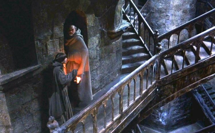 Abruzzo movies - Il nome della Rosa