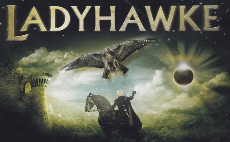Abruzzo movies - Lady Hawke