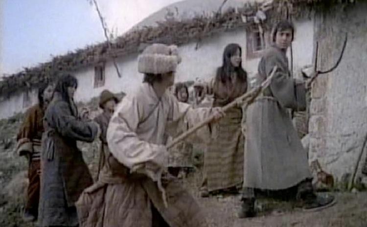 Abruzzo cinema - Milarepa
