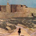 Abruzzo cinema - il deserto dei Tartari
