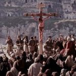 Basilicata movies - The Passion of the Christ
