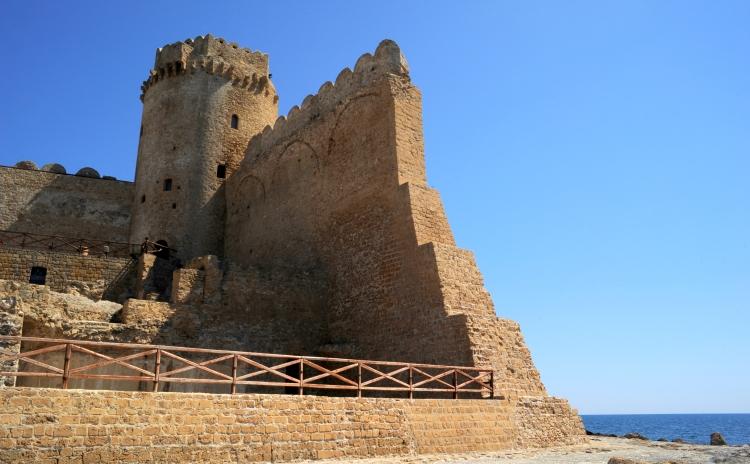Calabria - Crotone - La Castella
