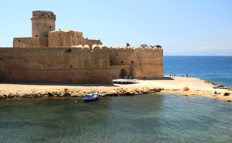 Calabria - Crotone