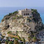 Calabria - Tropea - Santa Maria dell'Isola