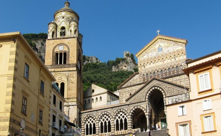 Campania - Amalfi