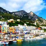 Campania - Capri