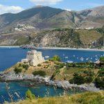 Campania - Golfo di Policastro