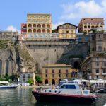 Campania - Sorrento