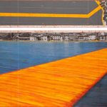 Floating Piers - Christo - progetto