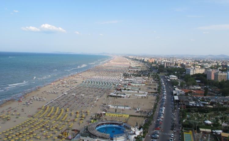 Emilia Romagna - Rimini