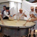 Festa della Toma, Piemonte