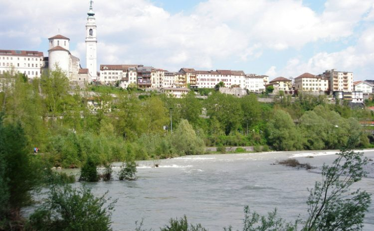 Friuli Venezia Giulia - Belluno