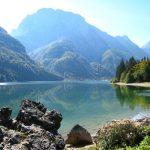 Friuli Venezia Giulia - Lago Predil, Tarvisio