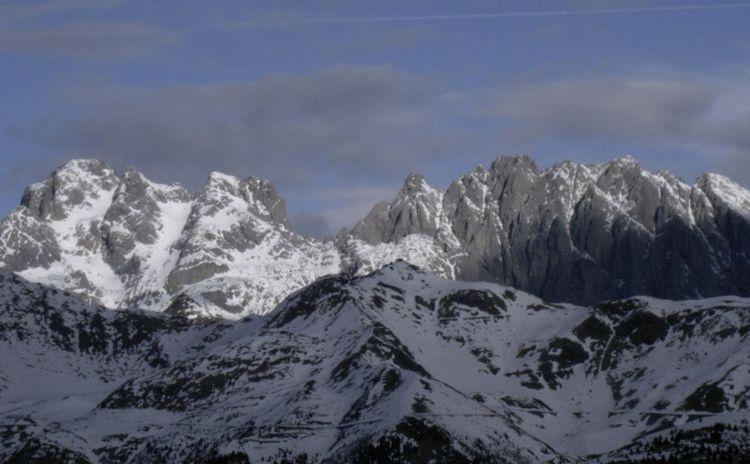 Friuli Venezia Giulia - Monte Coglians
