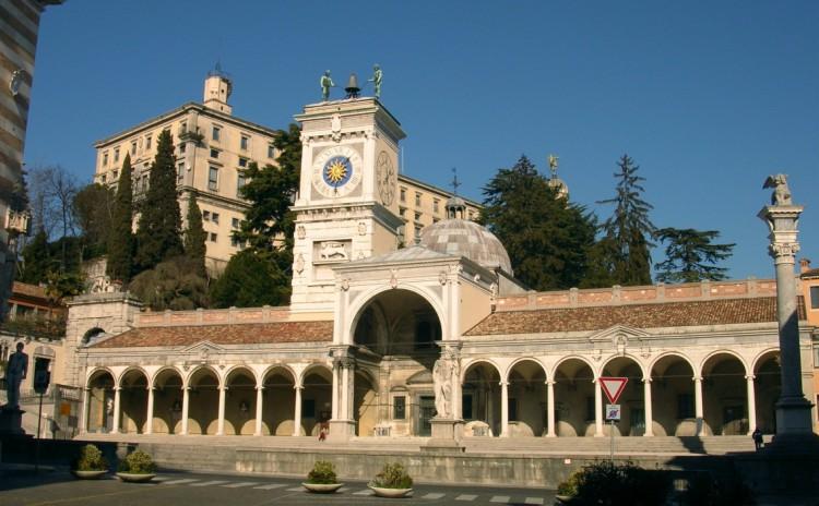 Friuli Venezia Giulia - Udine