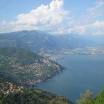 Lombardia - Lake Iseo