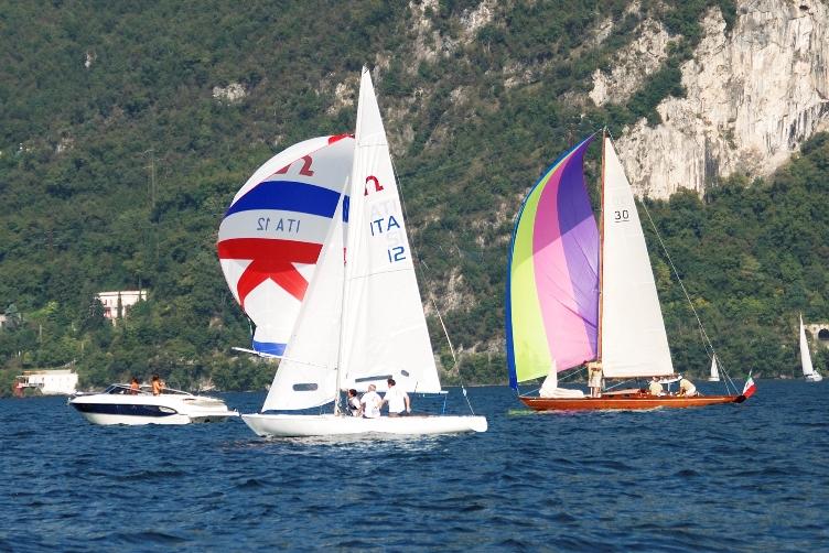 Vitnage Sails Trophy - Lombardia - Lake Como