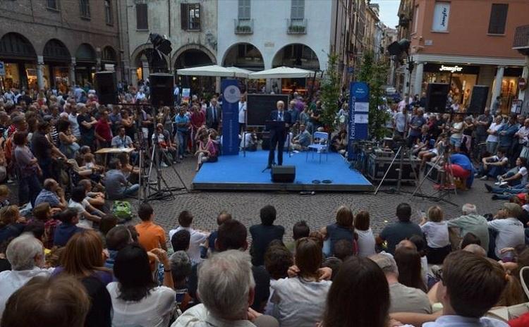 FestivaLiterature - Lombardy - Italy