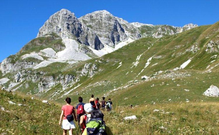 Molise - Parco Nazionale Abruzzo e Molise