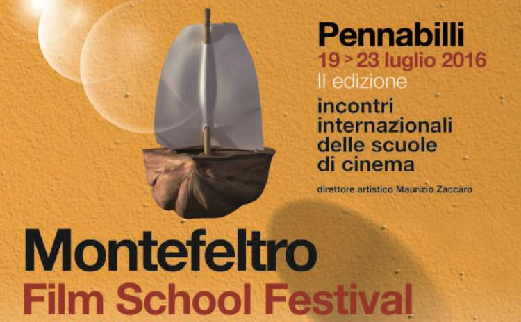 Montefeltro Film School Festival