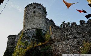Festa Medievale - Trofeo della Vittoria - Vairano Patenora