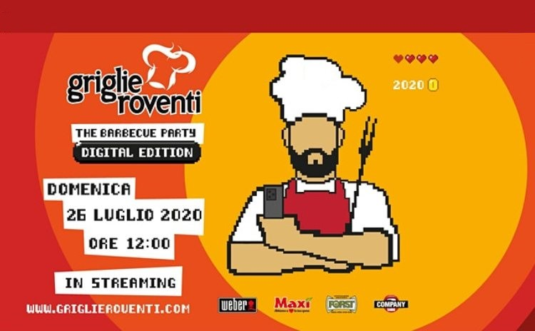 Griglie Roventi 2020 Digital Edition