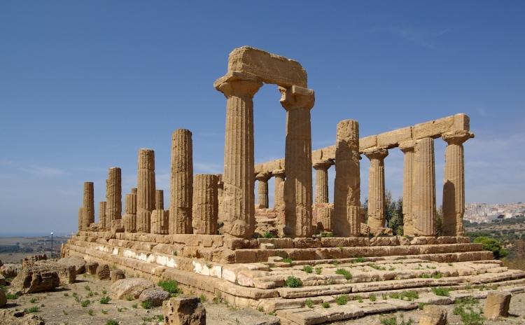 Sicily - Agrigento