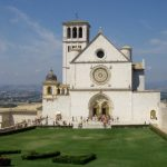 Umbria - San Francesco, Assisi