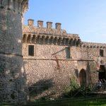 Abruzzo - Castello Orsini (Avezzano)