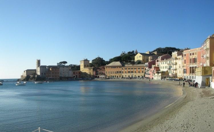 Liguria - Baia del Silenzio