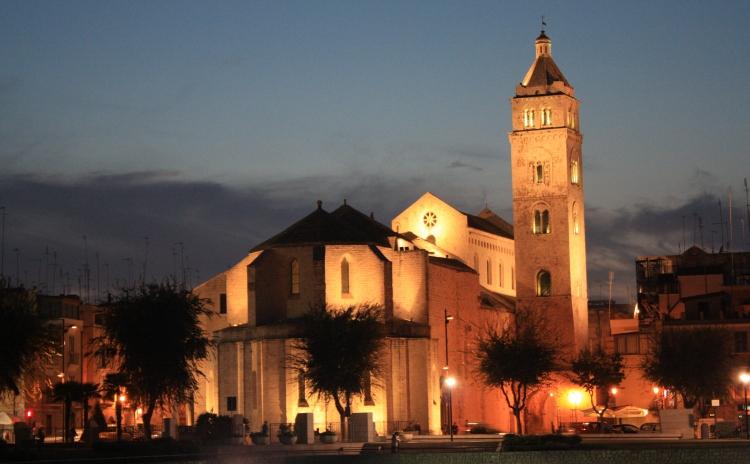 Puglia - Cattedrale di Barletta