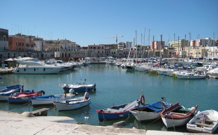 Puglia - Porto di Bisceglie