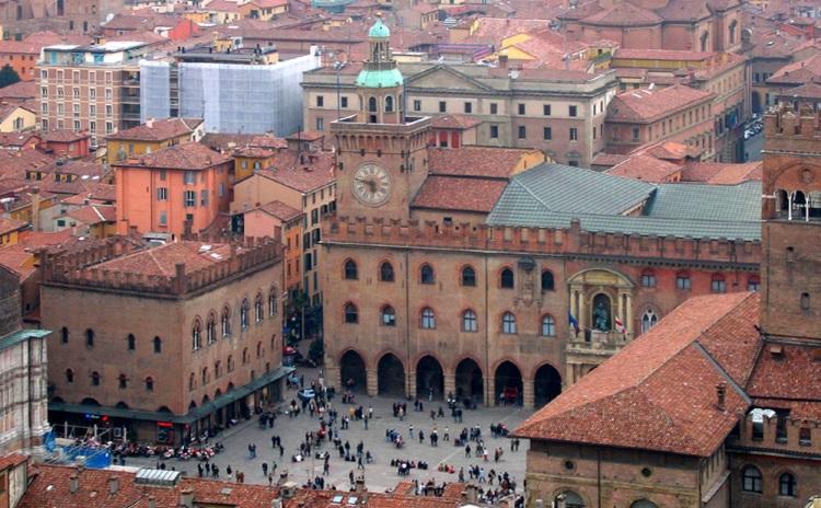 Emilia Romagna - Bologna