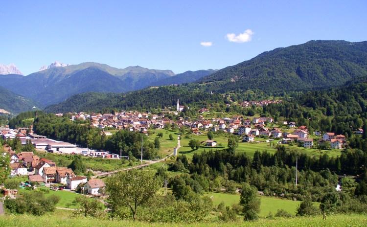 Friuli Venezia Giulia - Carnia