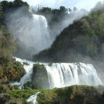 Umbria - Marmore Falls