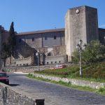 Basilicata - Castello Melfi