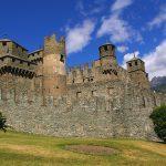 Valle d'Aosta - Fenis Castle