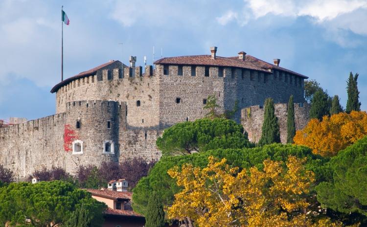 Friuli Venezia Giulia - Gorizia