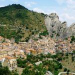 Basilicata - Castelmezzano, Potenza