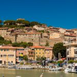 Toscana - Castiglione della Pescaia, Grosseto
