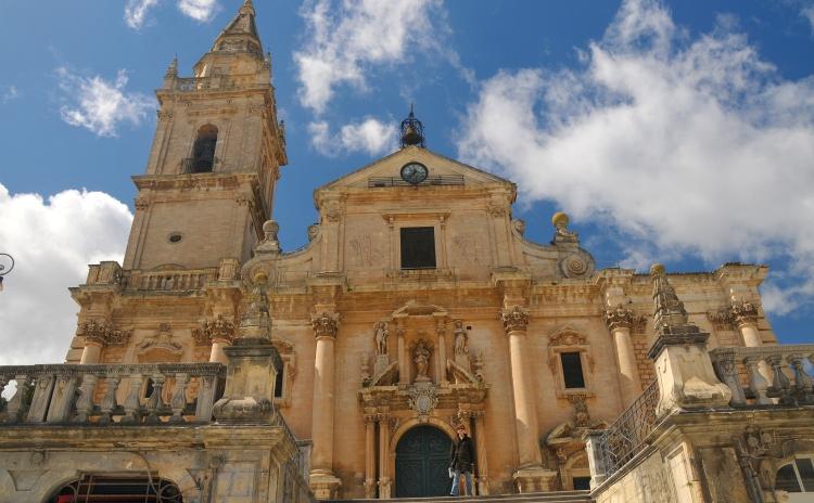 Sicilia - Cattedrale di San Giovanni