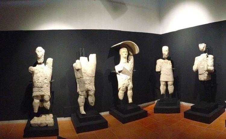 Museo Archeologico di Cabras - Sardegna
