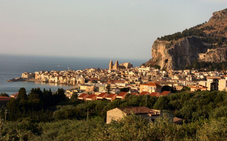 Sicilia - Cefalu