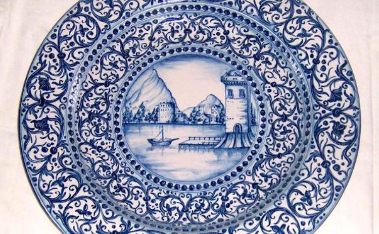 Sicilia - Ceramica di Caltagirone